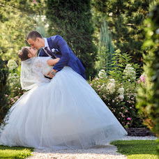 Wedding photographer Andrey Chichinin (AndRaw). Photo of 14.09.2018