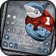 Macho Shark Keyboard Theme for PC Windows 10/8/7