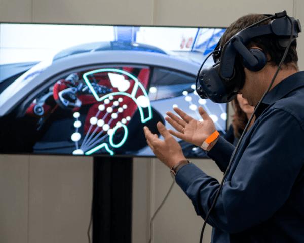 VR動画 360度映像