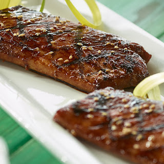 Grilled Mahi Sesame Oil Recipes