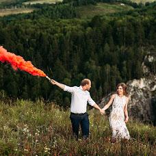 Wedding photographer Mikhail Sotnikov (Sotnikov). Photo of 06.08.2017