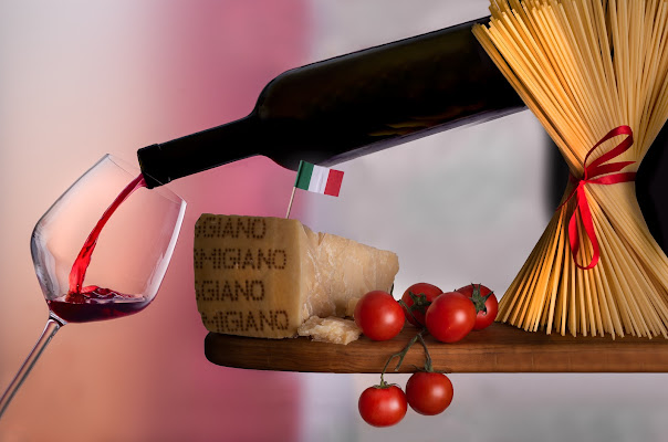 Made in Italy di Giancarlo Lava