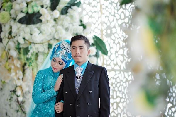 Wedding photographer Rizky Ym (rizky). Photo of 05.04.2016