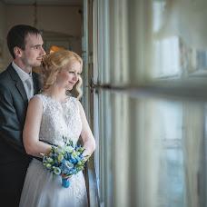 Wedding photographer Daniel Sirůček (DanielSirucek). Photo of 22.05.2017