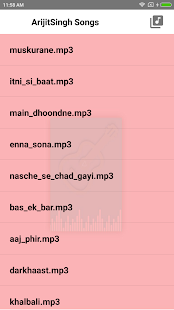Arjith Singh Hit Songs - náhled