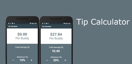 Tip Calculator - 100% Free - برنامهها در Google Play