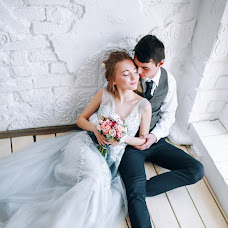 Wedding photographer Anastasiya Volkova (nastyavolkova). Photo of 26.03.2018
