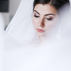 Wedding photographer Natalya Timanova (Timanova). Photo of 09.12.2017