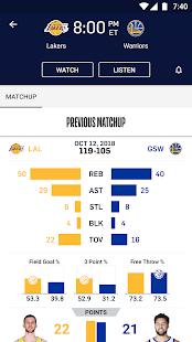 App NBA APK for Windows Phone