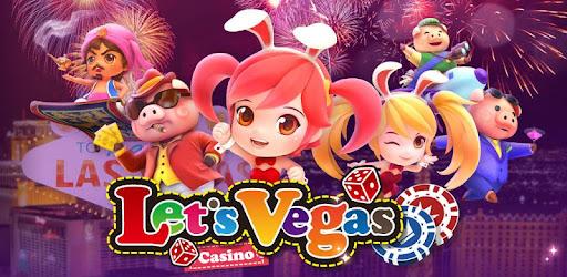 vegas casino slots app