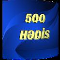 500 Hədis (Oxu və Paylaş) icon