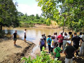 Photo: Visit to Hope Eden Village 2014.