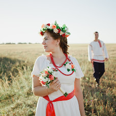 Wedding photographer Svetlana Lanenkova (lanenkova). Photo of 03.09.2015