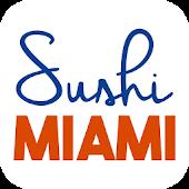 Sushi Miami App