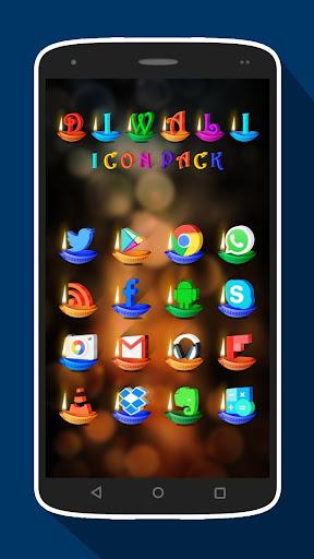 Diwali 2015 Icon Pack-Greeting