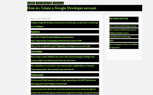 MyPage Webpage Modifier