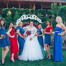 Wedding photographer Nataliya Oleynik (NataAll). Photo of 24.06.2015