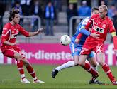 Mikkel 'Mix' Diskerud trekt naar Manchester City en had nog een verleden bij AA Gent
