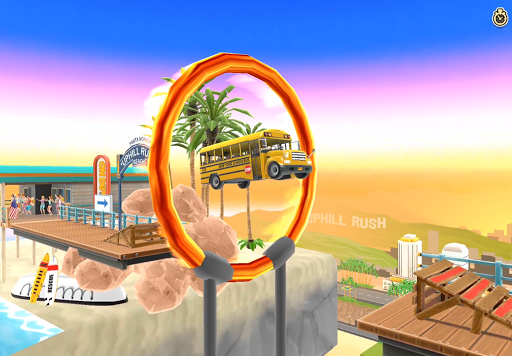 Uphill Rush 2 USA Racing screenshots 3