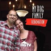 My Big Family Renovation