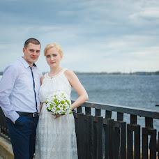 Wedding photographer Darya Shvecova (dasha9534). Photo of 27.06.2016