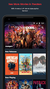 MoviePass 1