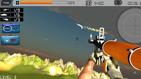 US Army Anti Aircraft Survival screenshot