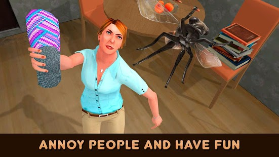Insect Sim: Fly Survival 2 - náhled