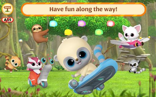 YooHoo: Pet Doctor Games for Kids! 1.1.2 screenshots 13