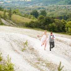 Wedding photographer Evgeniy Flur (Fluoriscent). Photo of 28.08.2017