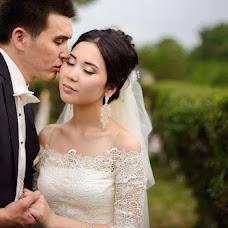 Wedding photographer Bizhigit Kayrzhanov (bizhigit777). Photo of 13.02.2015