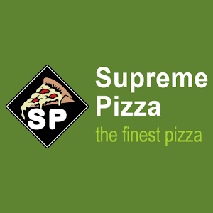 Supreme Pizza Litherland Gratis