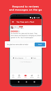 Yelp for Business 4