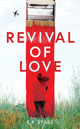 Revival of Love cover