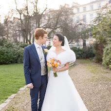 Wedding photographer Faye Cornhill (cornhill). Photo of 16.02.2015