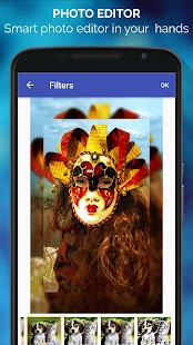 Pictoris - Photomontage  & Photo Editing app- screenshot thumbnail