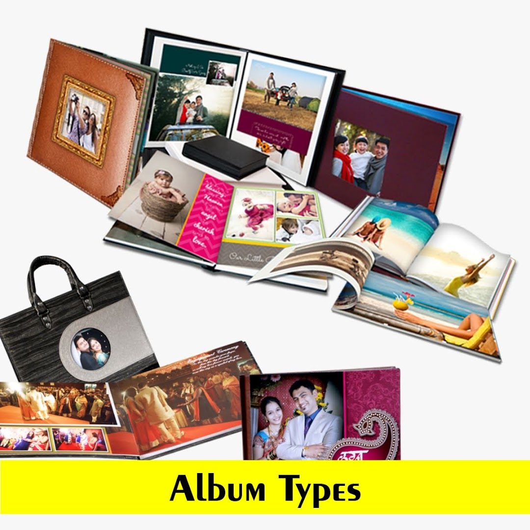 Album Design Quotation