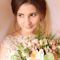 Wedding photographer Dasha Uzlova (uzlova). Photo of 06.11.2017