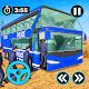 US Police Bus Transportation