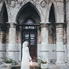 Wedding photographer Andrey Vishnyakov (AndreyVish). Photo of 09.11.2016