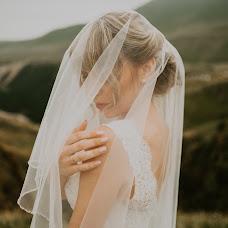 Wedding photographer Sasha Sych (AlexSich). Photo of 27.01.2018