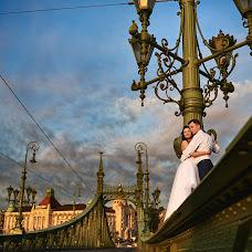 Wedding photographer Grzegorz Ciepiel (ciepiel). Photo of 15.11.2016