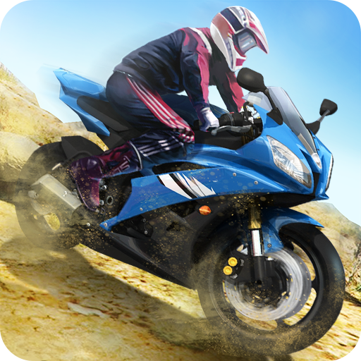Hill Climber Moto Bike World 2 賽車遊戲 App LOGO-硬是要APP