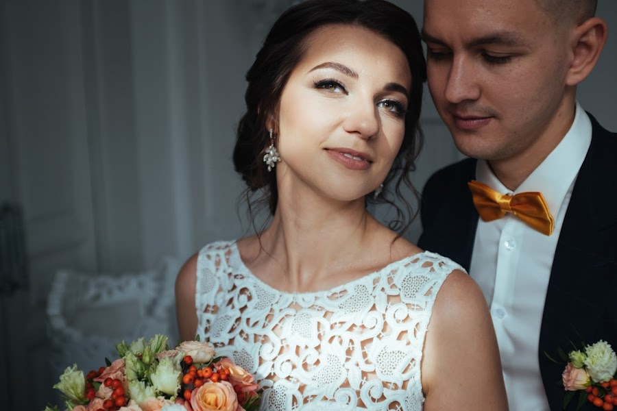 Wedding photographer Roman Shatkhin (shatkhin). Photo of 24.12.2018