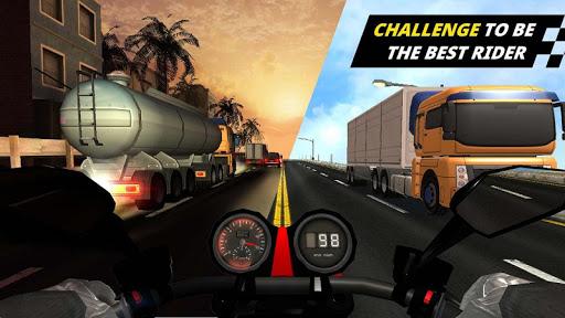 Motorcycle Racing Champion 1.1.0 screenshots 2