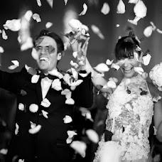 Wedding photographer Mon Conte De Fées (moncontedefees). Photo of 16.04.2015