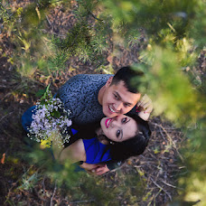 Wedding photographer Dulat Sepbosynov (dukakz). Photo of 25.08.2015