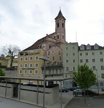 Photo: St Paul Kirche