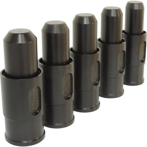Push Industries Fork Seal Installation Tool Set: 32/34/35/36/40mm