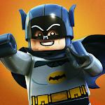 LEGO ® Batman: Beyond Gotham v1.08.1 (Mod Money)